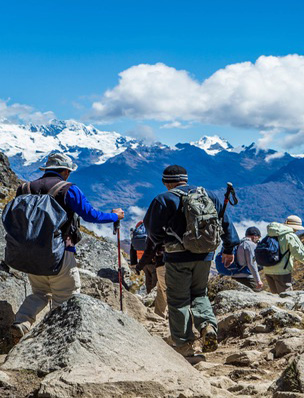 Our six best treks in Peru