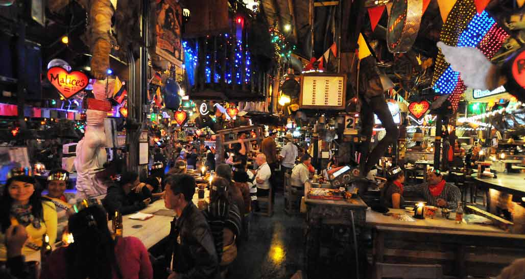 Andres Carne de Res, Chia