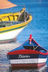 Buzios retains plenty of local charm