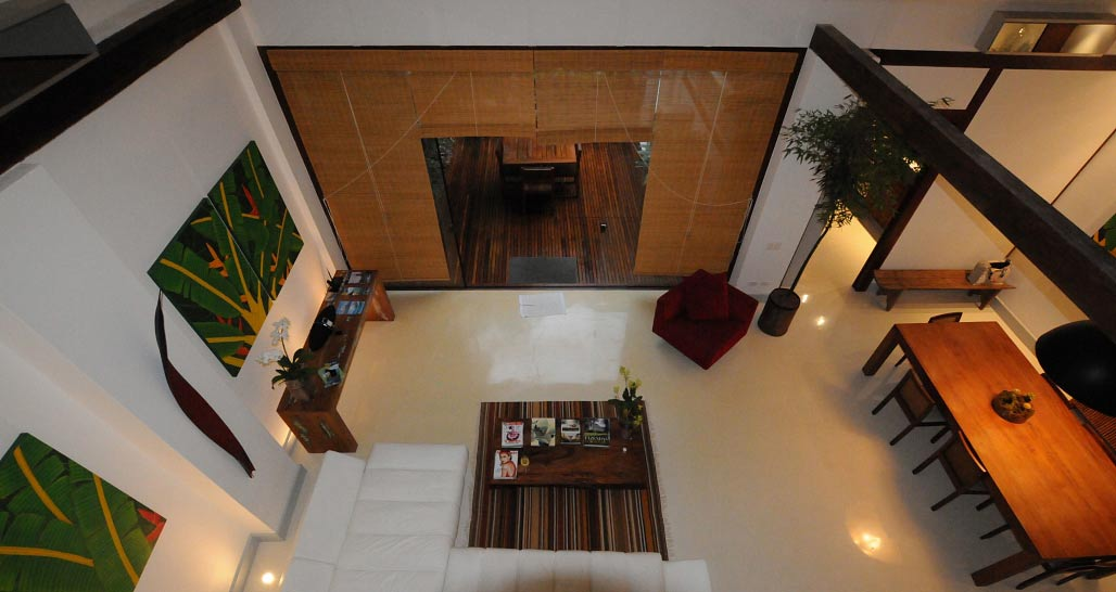 Lounge, Casa Colonial 12
