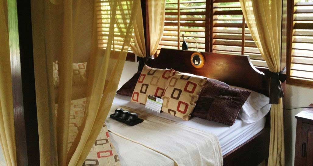 Casa Corcovado - honeymoon suite