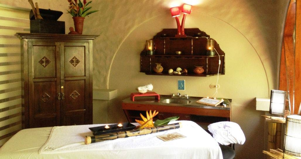 Casa Corcovado - massage retreat