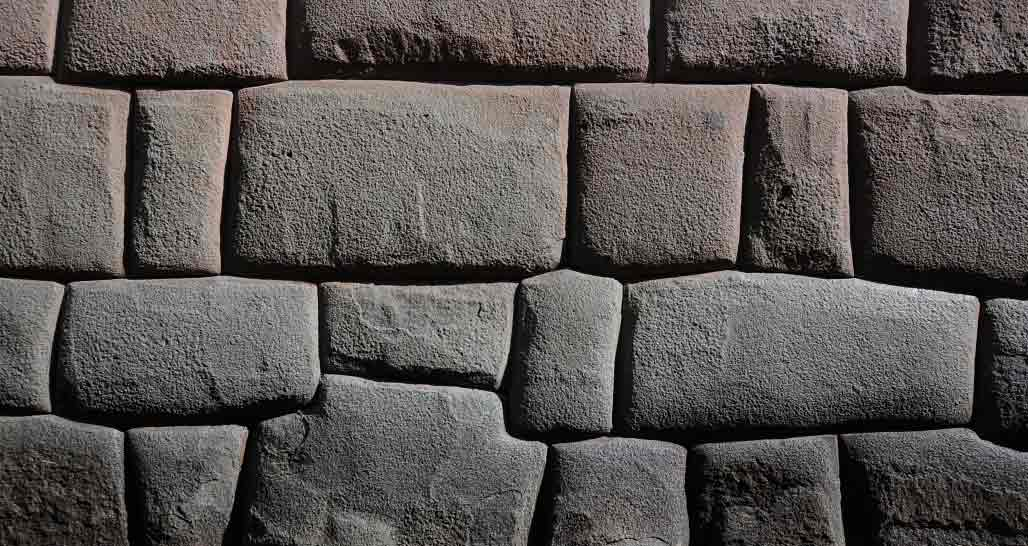 Inca wall, Cusco