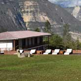 Gocta Lodge