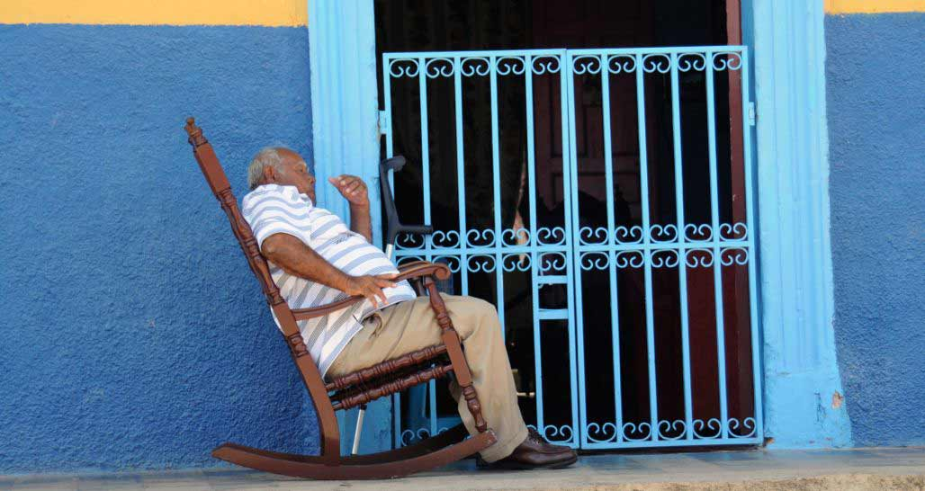 Lazy Afternoon In Granada, Nicaragua