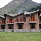 Mountain Lodges - Salkantay Trek