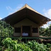 Scalesia Lodge