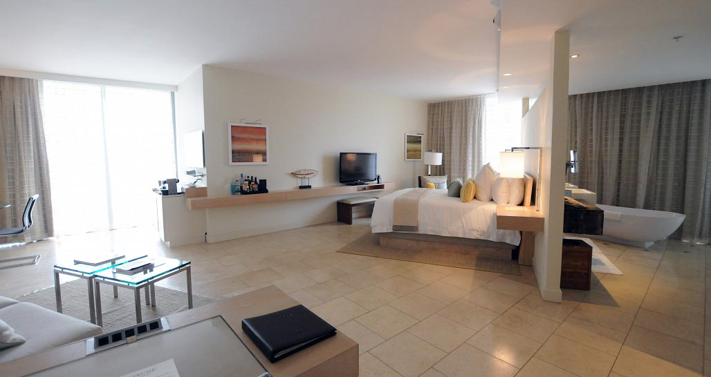 Trump Ocean Club, Panama - Junior Suite