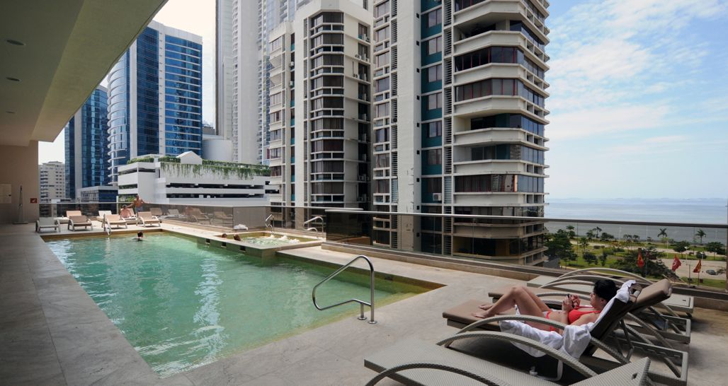 Waldorf Astoria, Panama City - Pool