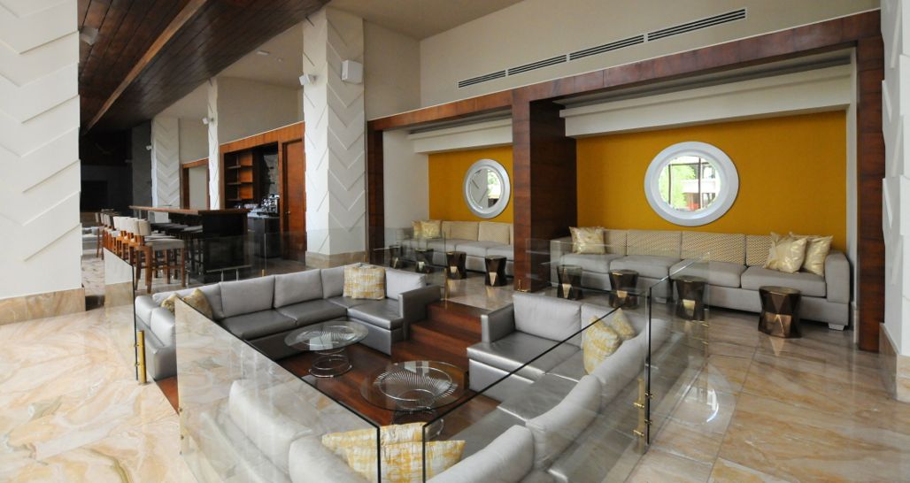 Waldorf Astoria, Panama City - Ginger Bar